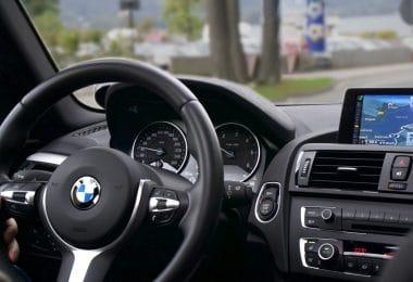 voiture neuve