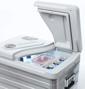 Mobicool Q40 Glacière électrique portable
