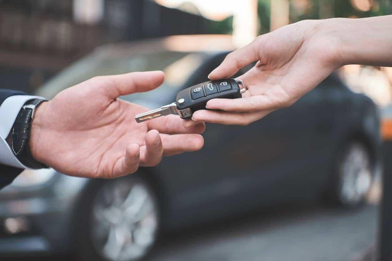 Comment trouver voiture neuve moins chère