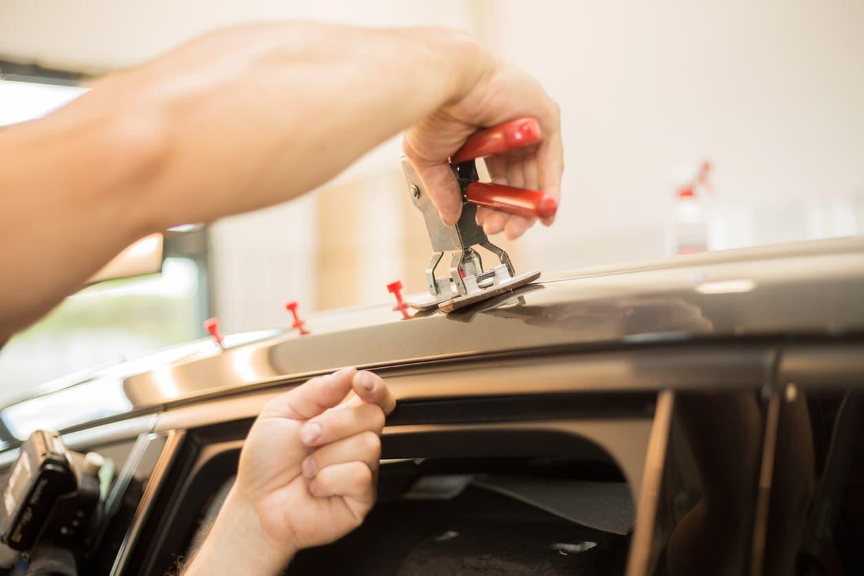 Astuces pour préserver la carrosserie de sa voiture