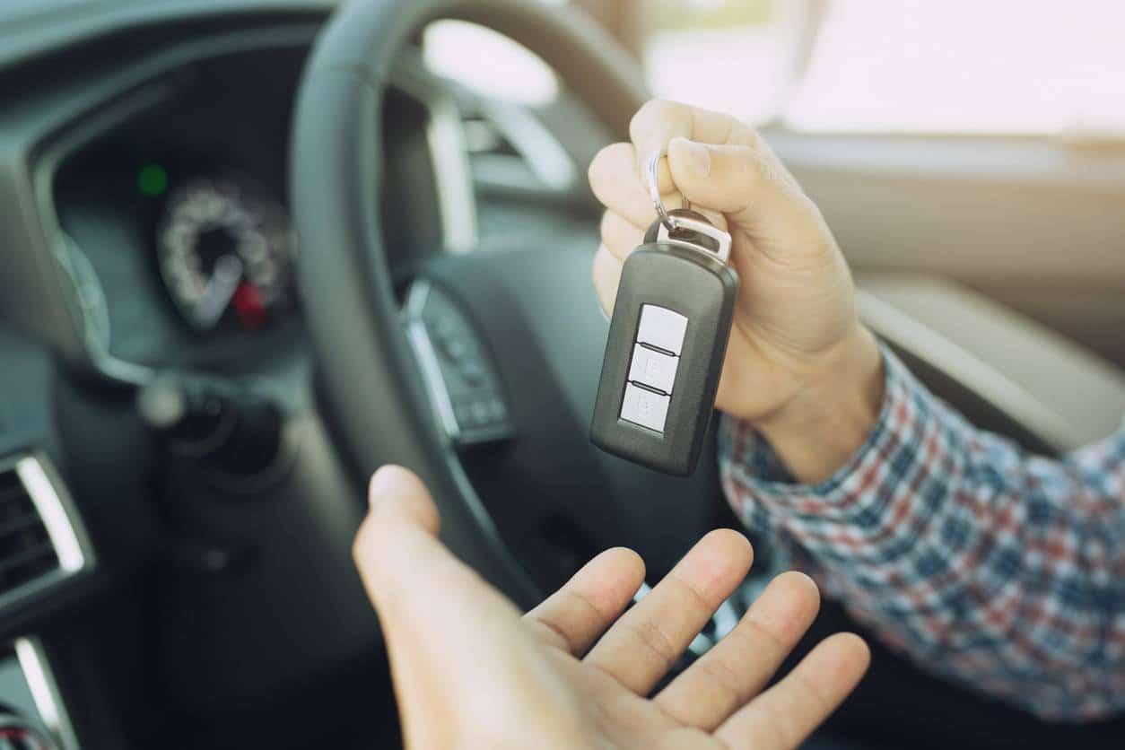 Conseils pour bien vendre sa voiture