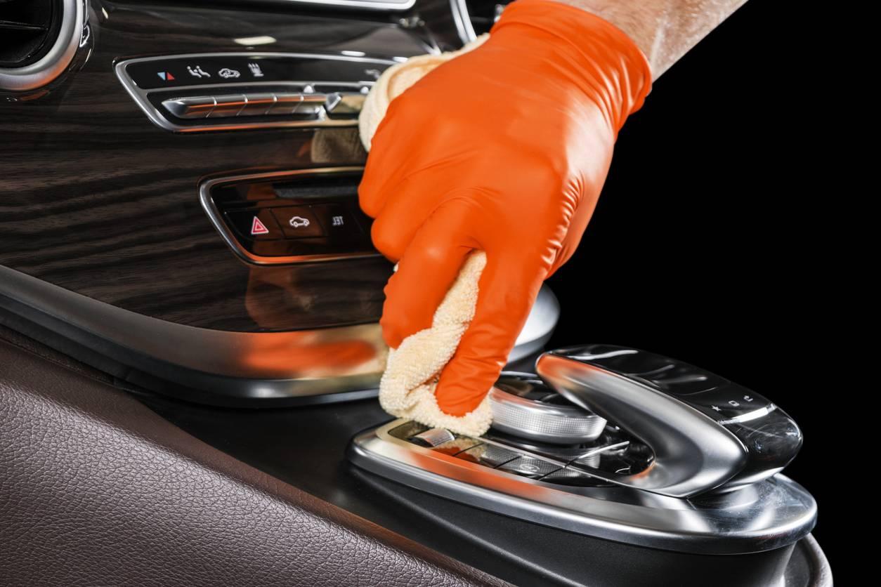 Éviter le gaspillage d'eau lors du lavage auto