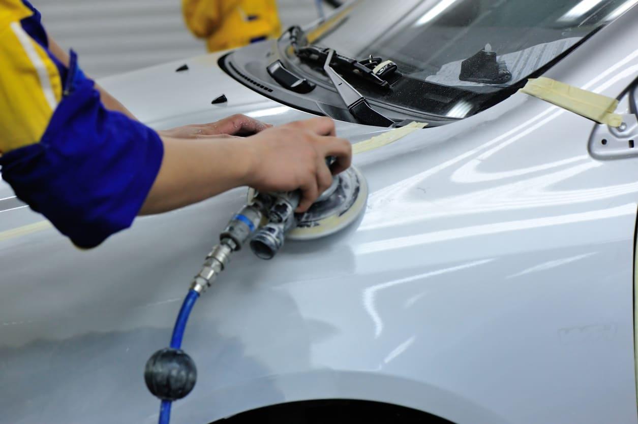 Préserver la carrosserie de sa voiture