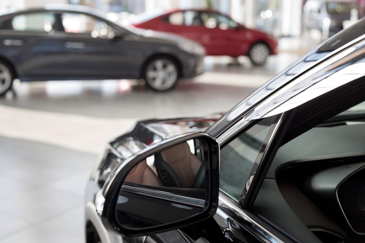 Avantages centrale d'achat véhicules