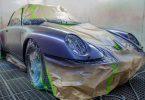 Conseils pour peindre sa voiture à la perfection