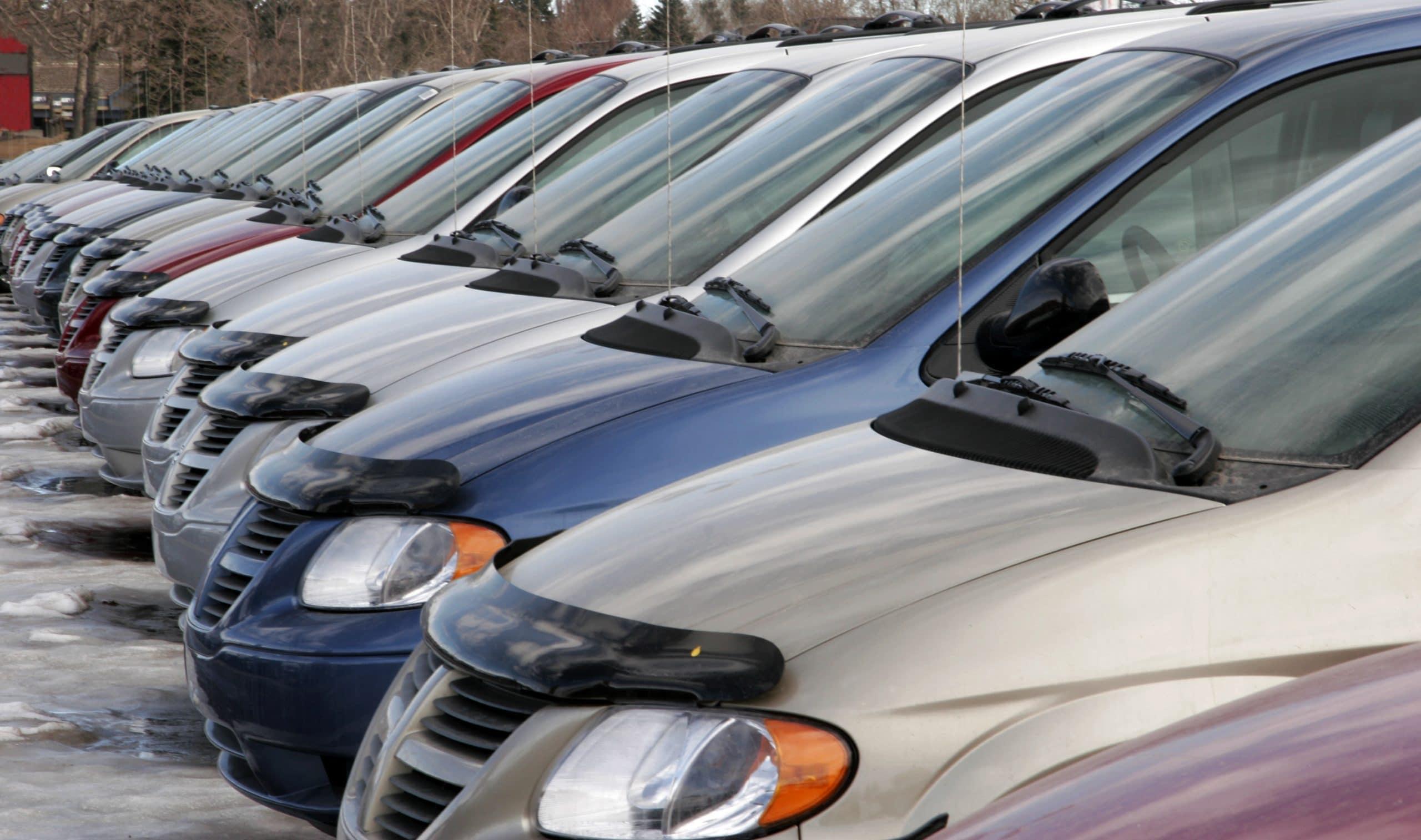 Pourquoi faire appel à une centrale d'achat de véhicules
