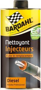 nettoyant injecteur diesel Bardahl 11551