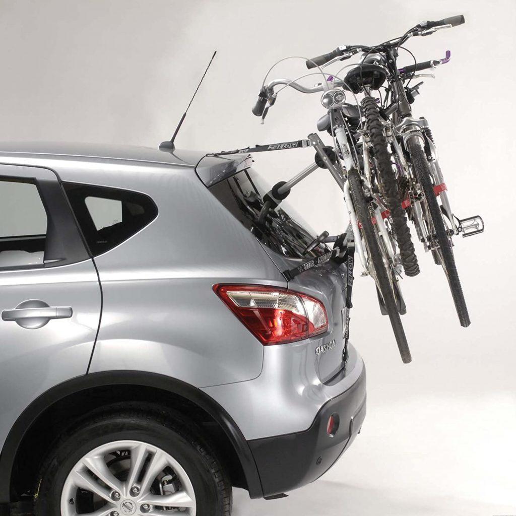Meilleur porte-vélo pour voiture