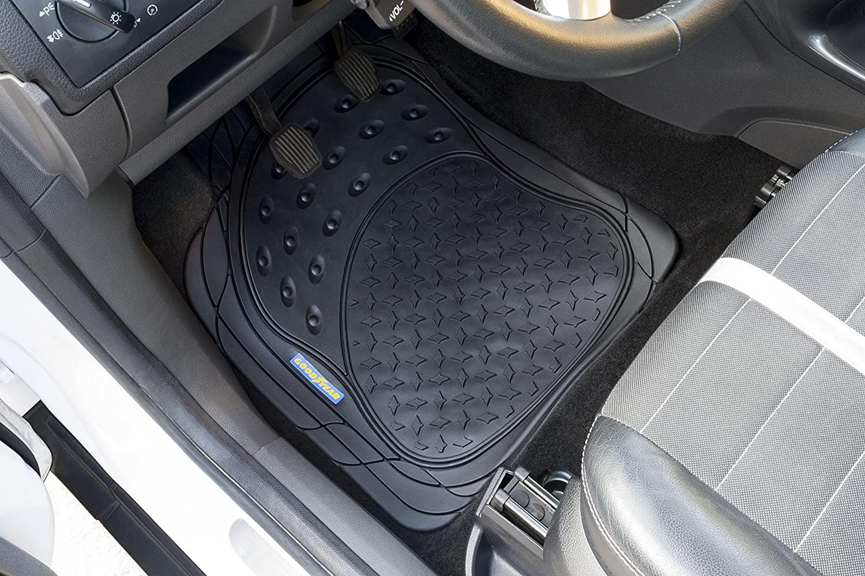 tapis de sol voiture en caoutchouc Goodyear GOD9023