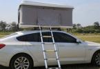 Comparatif pour choisir la meilleure tente de toit voiture