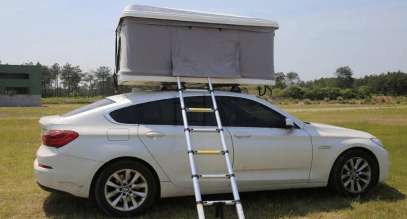 Meilleure tente de toit voiture